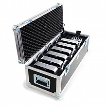 Ape Labs ApeLight Art Road Case (Holds 6pcs)