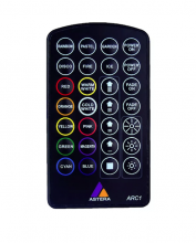 Astera ARC1 IR Remote