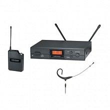 Audio-Technica 2000 Series Wireless System ATW-2192XBI