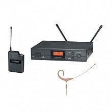 Audio-Technica 2000 Series Wireless System ATW-2192XBITH