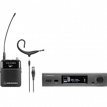 Audio-Technica 3000 Network Wls Sys (4th gen) ATW-3211N893XDE2