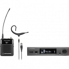 Audio-Technica 3000 Network Wls Sys (4th gen) ATW-3211N893XEE1