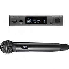 Audio-Technica 3000 Series Wls Sys (4th gen) ATW-3212/C510EE1