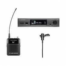 Audio-Technica 3000 Series Wls Sys (4th gen) ATW-3211/831DE2