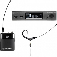 Audio-Technica 3000 Series Wls Sys (4th gen) ATW-3211/892XEE1