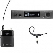 Audio-Technica 3000 Series Wls Sys (4th gen) ATW-3211/893XDE2