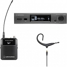Audio-Technica 3000 Series Wls Sys (4th gen) ATW-3211/893XEE1
