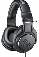 Audio-Technica ATH-M20X (black)