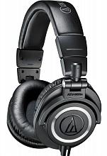 Audio-Technica ATH-M50x Monitor Headphones