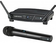 Audio-Technica ATW-1102 - System 10