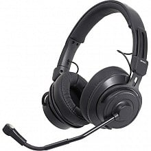 Audio-Technica Broadcast Stereo Headset BPHS2C
