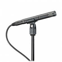 Audio-Technica Cardioid Condenser Microphone AT4051B