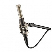 Audio-Technica Cardioid Instrument Microphone AT5045