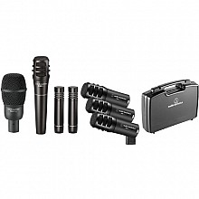 Audio-Technica Drum Mic Pack PRO-DRUM7