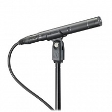 Audio-Technica Omni Condenser Microphone