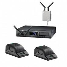 Audio-Technica System 10 Boundary microphone ATW-1366