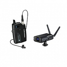 Audio-Technica System 10 Camera-mount Wls ATW-1701/L