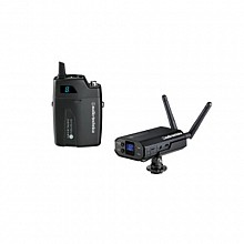 Audio-Technica System 10 Camera-mount Wls ATW-1701