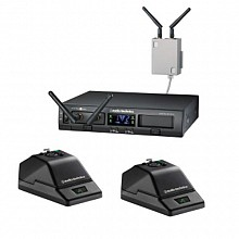 Audio-Technica System 10 Mic Desk Stand ATW-1377