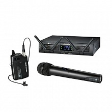 Audio-Technica System 10 PRO Digital Wireless ATW-1312/L