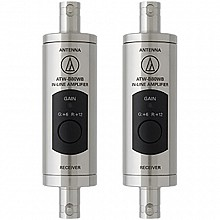 Audio-Technica UHF in-line Antenna Boosters
