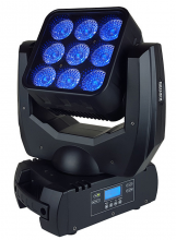 Blizzard Lighting Blockhead Z9