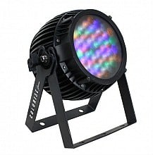 Blizzard Lighting Colorise Zoom RGBAW (black)