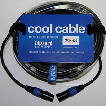 Blizzard Lighting DMX-100Q (100ft DMX Cable)