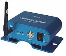 Blizzard Lighting LightCaster W-DMX Transceiver