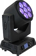 Blizzard Lighting Stiletto i7