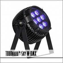 Blizzard Lighting Tournado Sky W-DMX IP