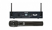 CAD WX1600 Handheld Wireless System (band F)
