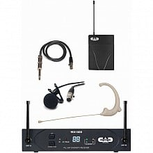 CAD WX1610 Bodypack Wireless System (band F)