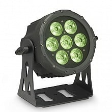 Cameo Lighting Flat Pro 7 XS
