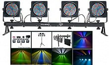 Chauvet DJ 4Bar Flex