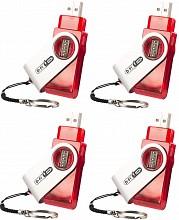 Chauvet DJ D-Fi USB (4 Pack)