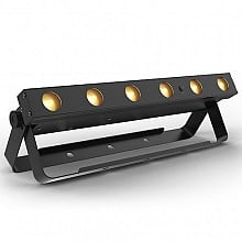 Chauvet DJ EZ Link Strip Q6 BT