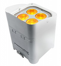 Chauvet DJ Freedom Par Quad-4 IP (white)