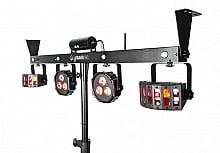 Chauvet DJ Gig Bar IRC