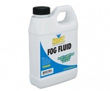 Chauvet DJ FCQ Fog Machine Cleaner Fluid