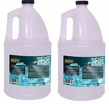 Chauvet DJ Fog Juice FJU (2 Gallons)