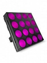 Chauvet Pro Nexus 4×4 Pack (4 Pack with Road Case)