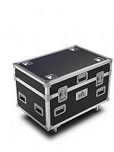 Chauvet Pro Rogue R1 Wash (6) Road Case