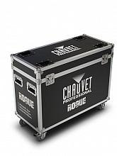 Chauvet Pro Rogue R2X Spot/R3 Spot Road Case