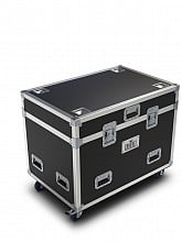 Chauvet Pro Rogue R3 Wash (4) Road Case