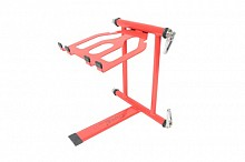 Crane Stand Classic (Red)