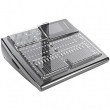 DeckSaver Pro Behringer X32 COMPACT cover