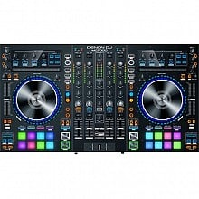 Denon MC7000 | $100 Rebate Offer