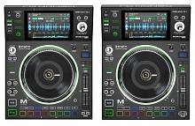 Denon SC5000M Prime Promo | Buy 1 SC5000M Get 1 Half off