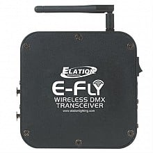 Elation E-FLY Wireless DMX Transceiver